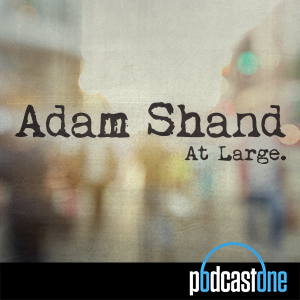 Adam Shand At Large. (AUS)