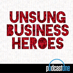 Unsung Business Heroes (AUS)