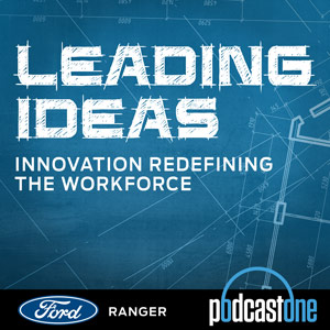Leading Ideas by Ford Ranger
