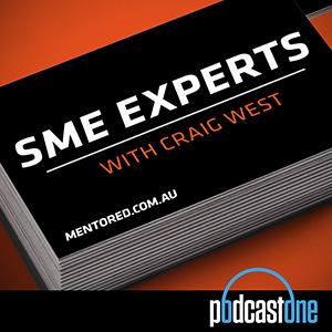 SME Experts (AUS)