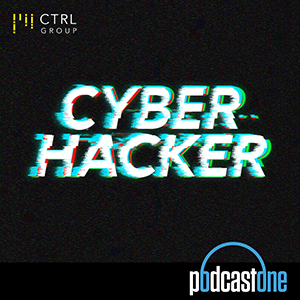 PodcastOne: Cyber Hacker (AUS)