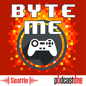 PodcastOne: Byte Me