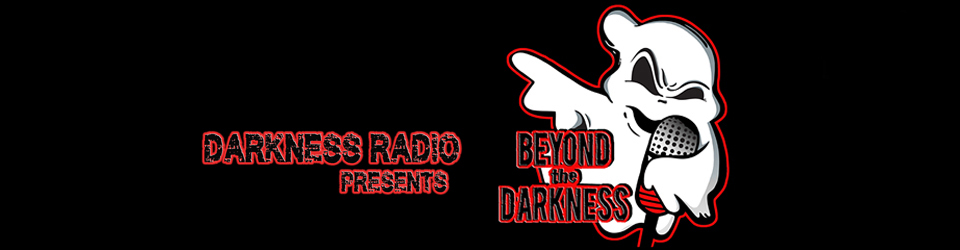 PodcastOne: Beyond the Darkness