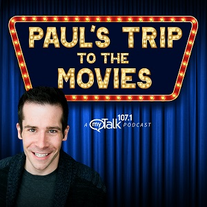 Paul?s Trip to the Movies