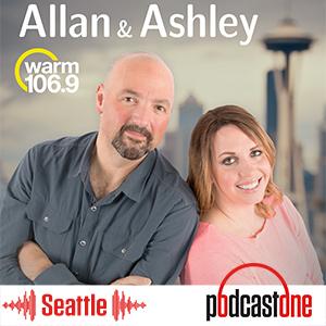Allan & Ashley