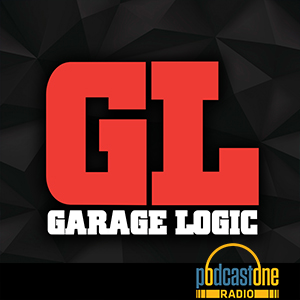 PodcastOne: Garage Logic