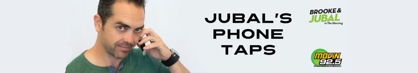 Jubal's Phone Taps