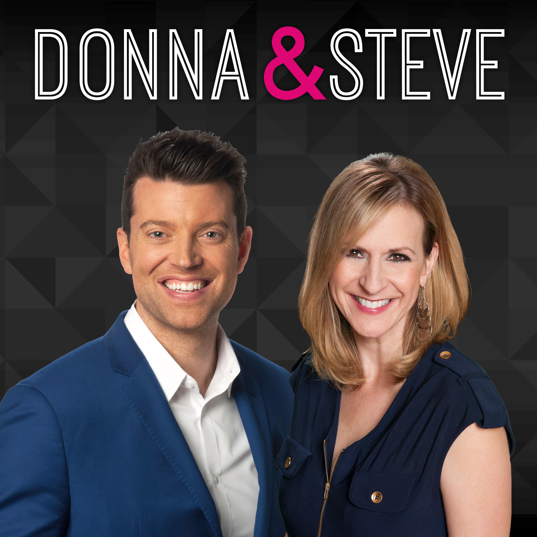 Donna & Steve