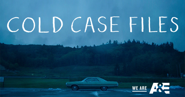 Image result for cold case files podcast