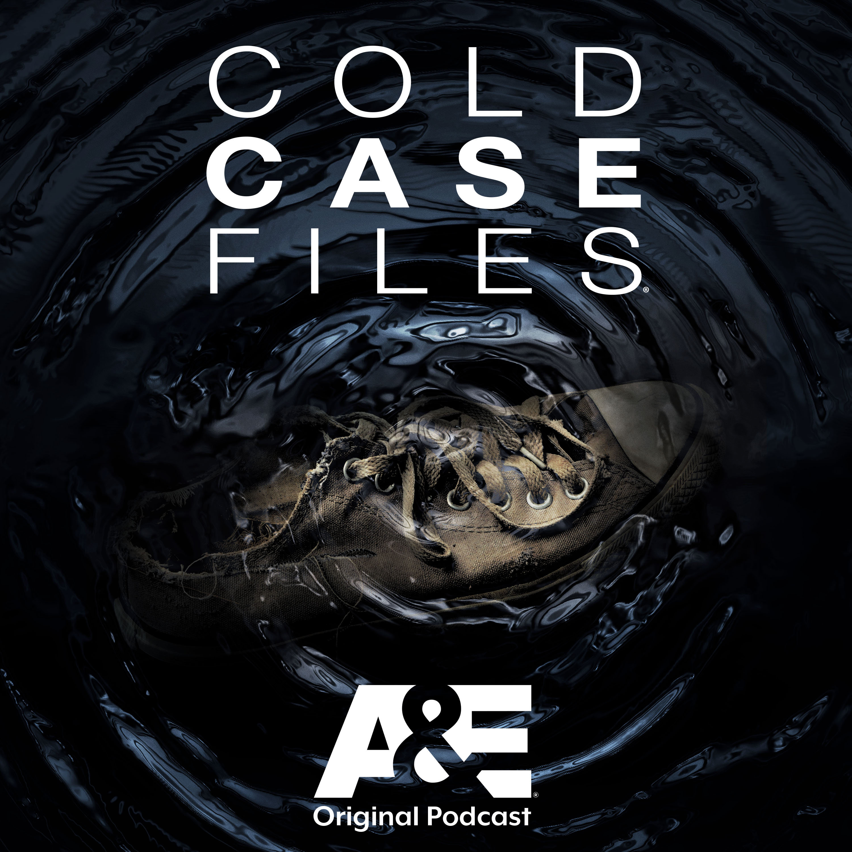 Cold Case Files podcast