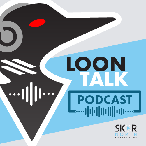 Loon Talk  ? a SKOR North Minnesota United podcast