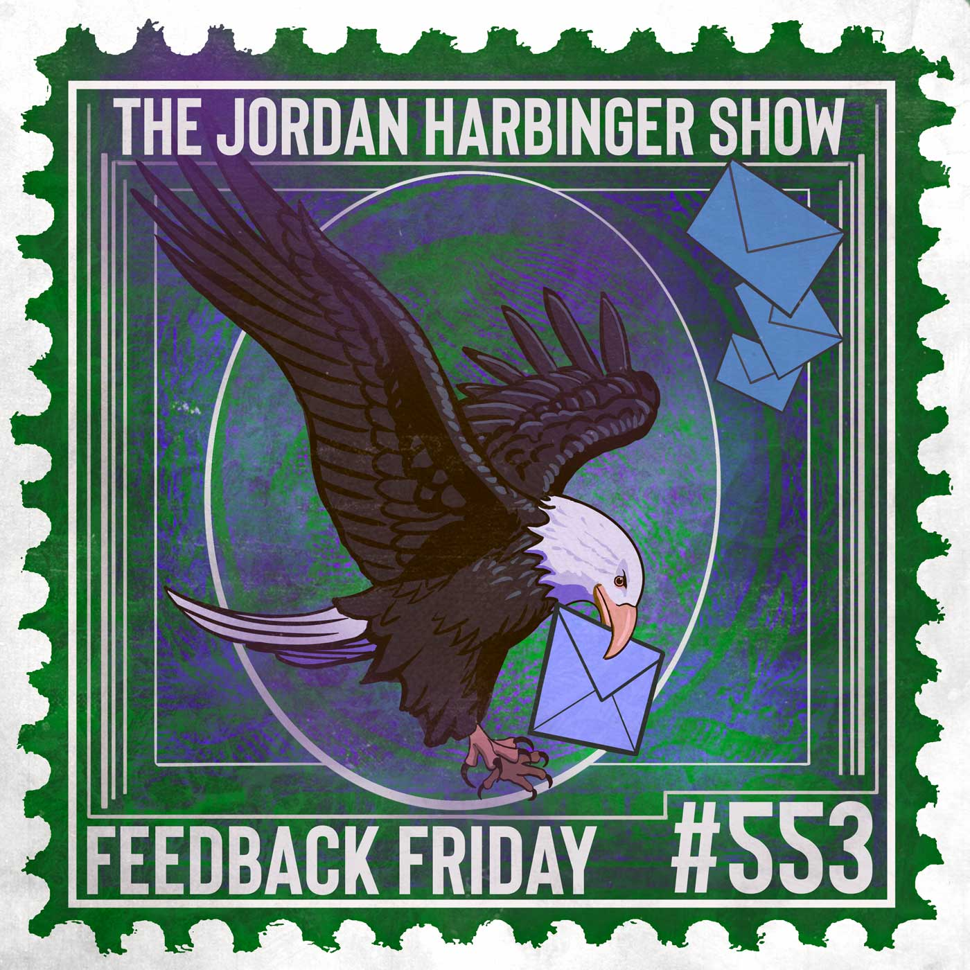 553: Is Friend's Fiancé Despotic or Simply Erotic? | Feedback Friday