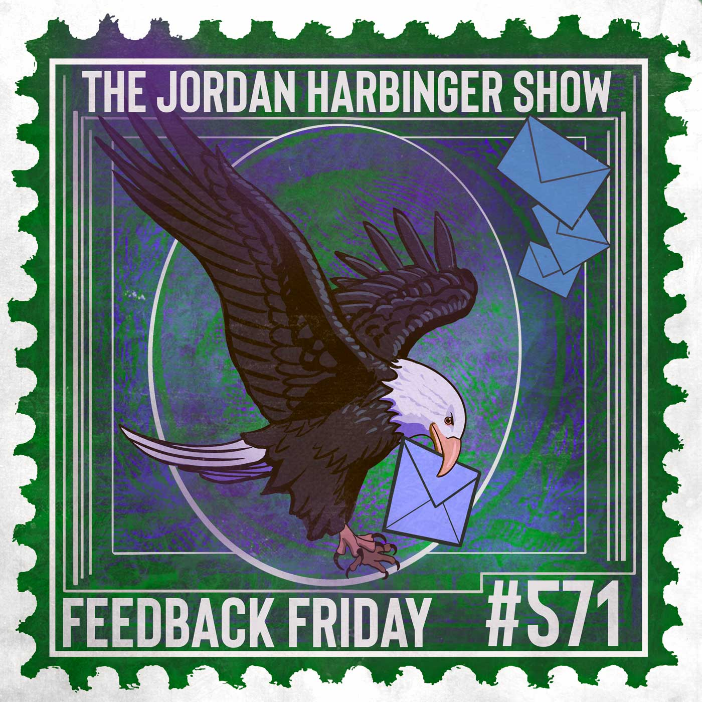 571: Pastor Past Makes You An Outcast | Feedback Friday