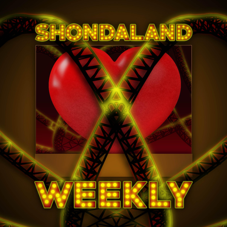 Shondaland Weekly