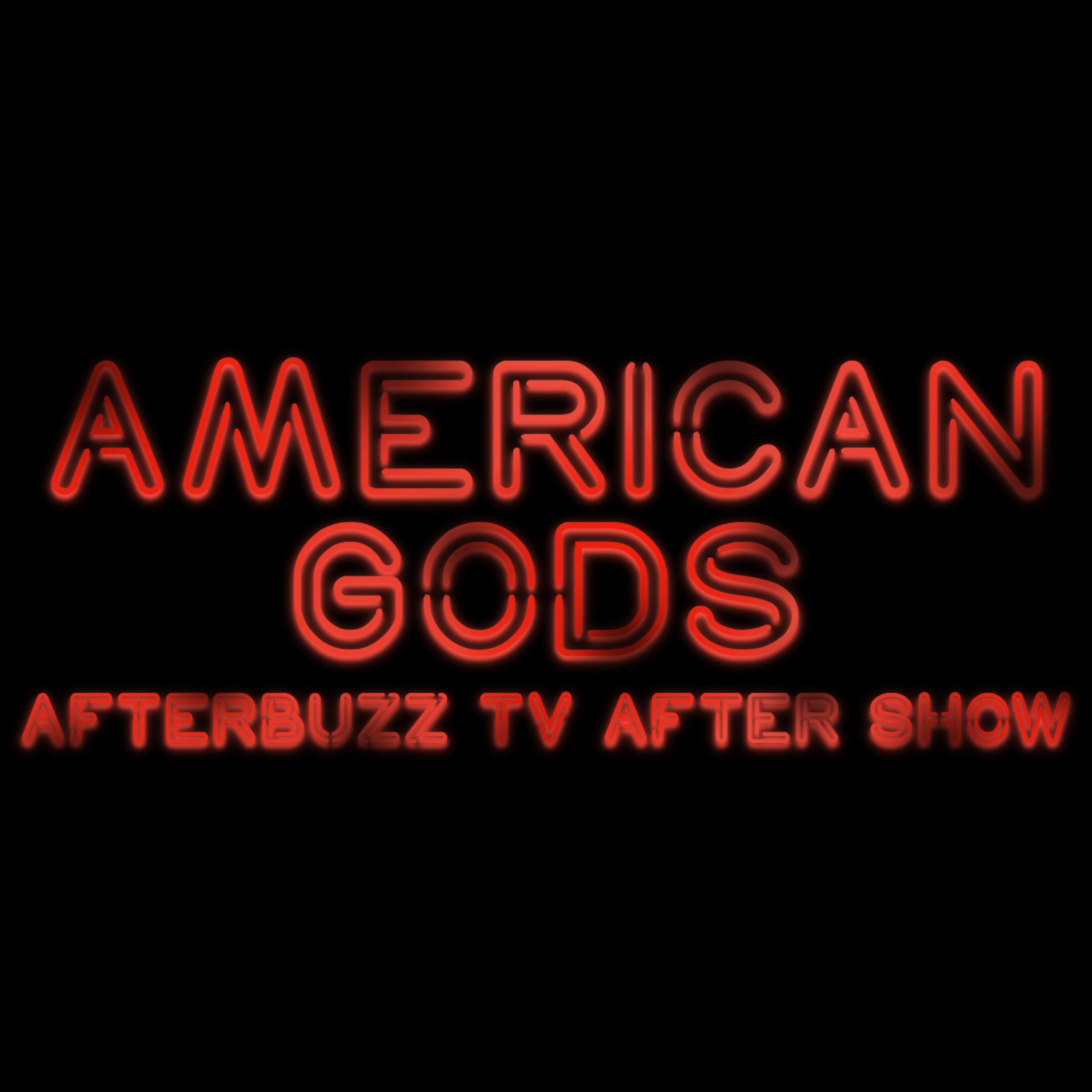American Gods After Show