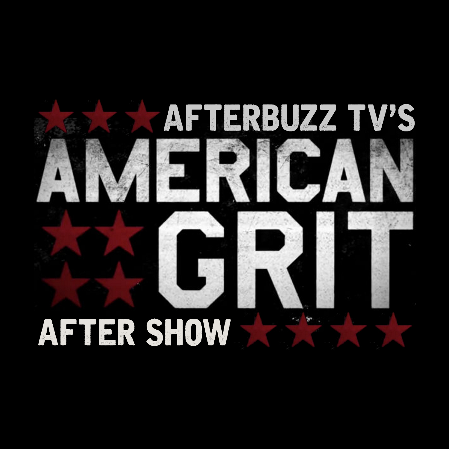American Grit After Show