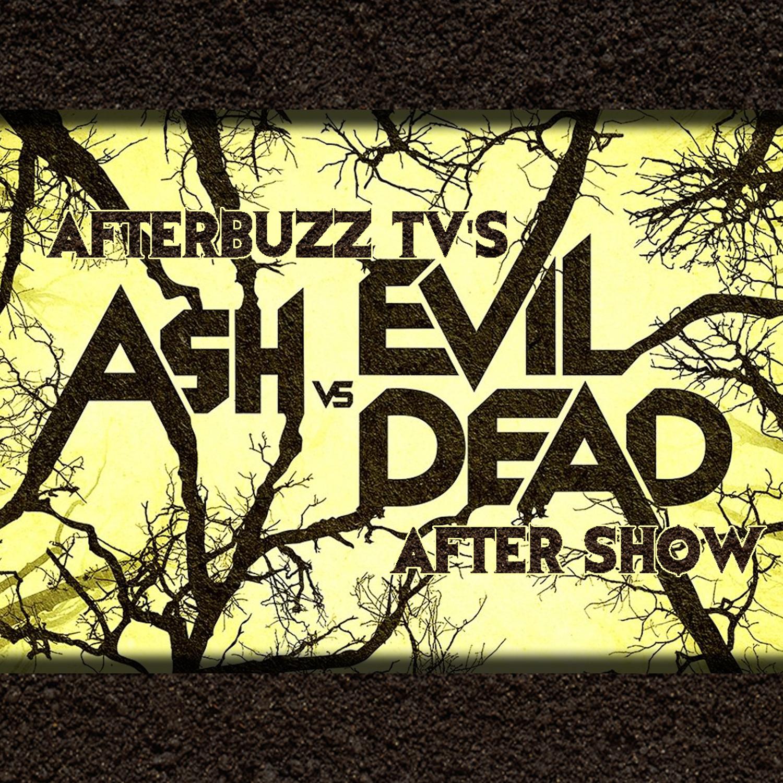 Ash vs Evil Dead After Show