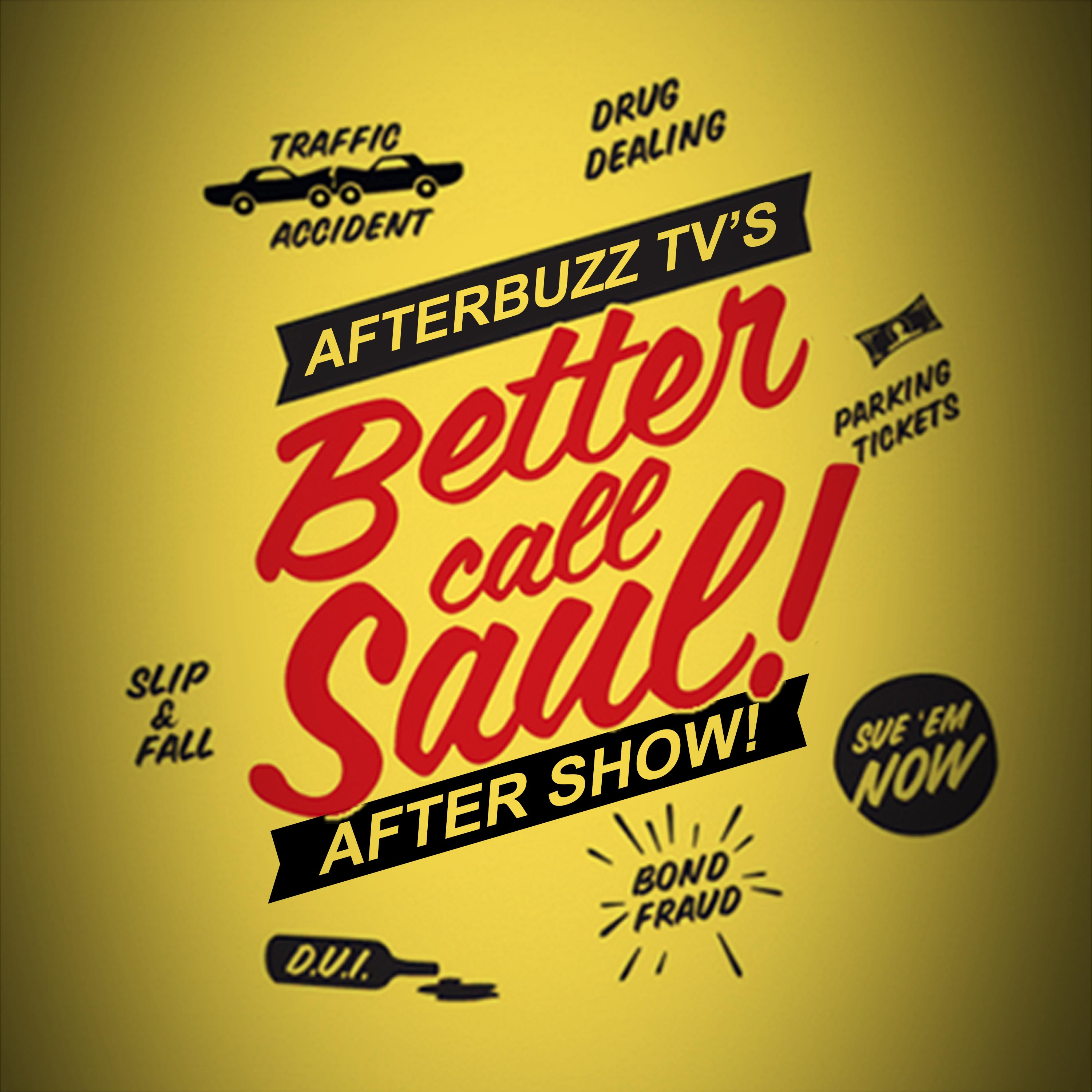 Better Call Saul After Show