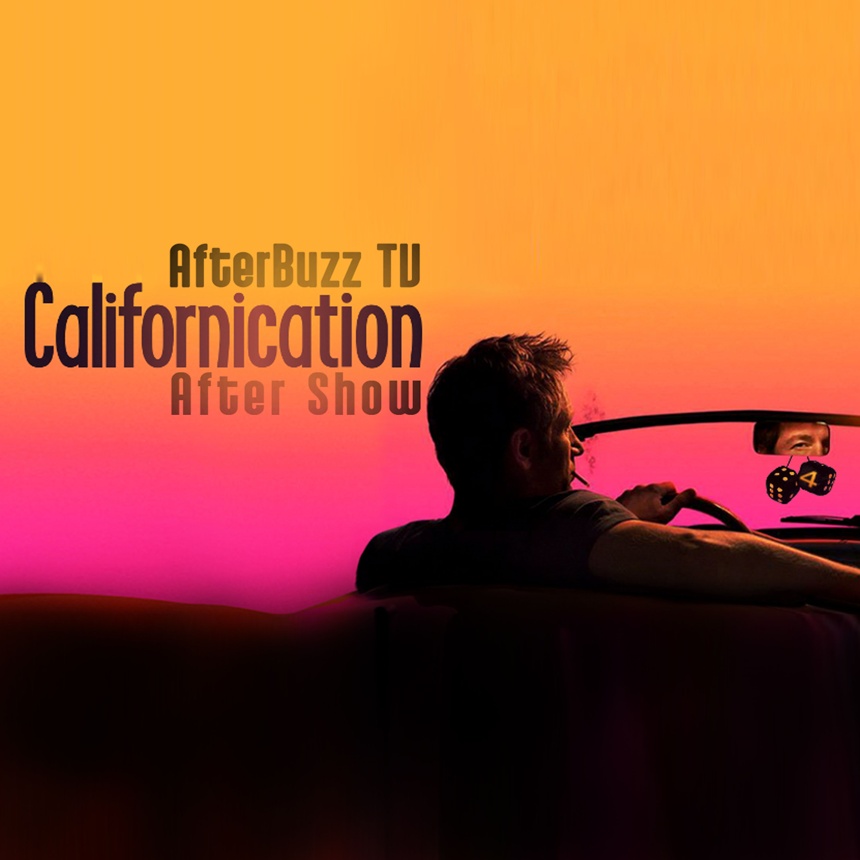 Californication After Show