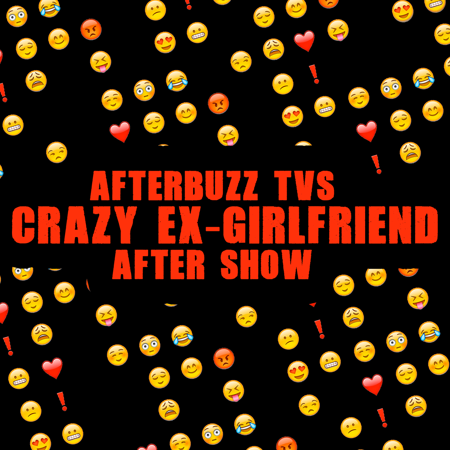Crazy Ex-Girlfriend After Show