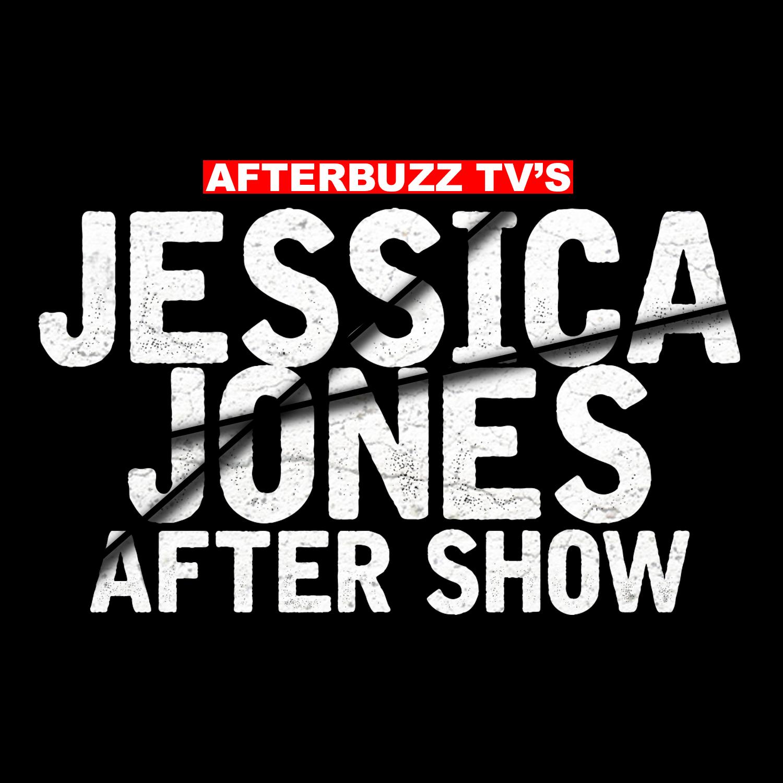 Jessica Jones After Show
