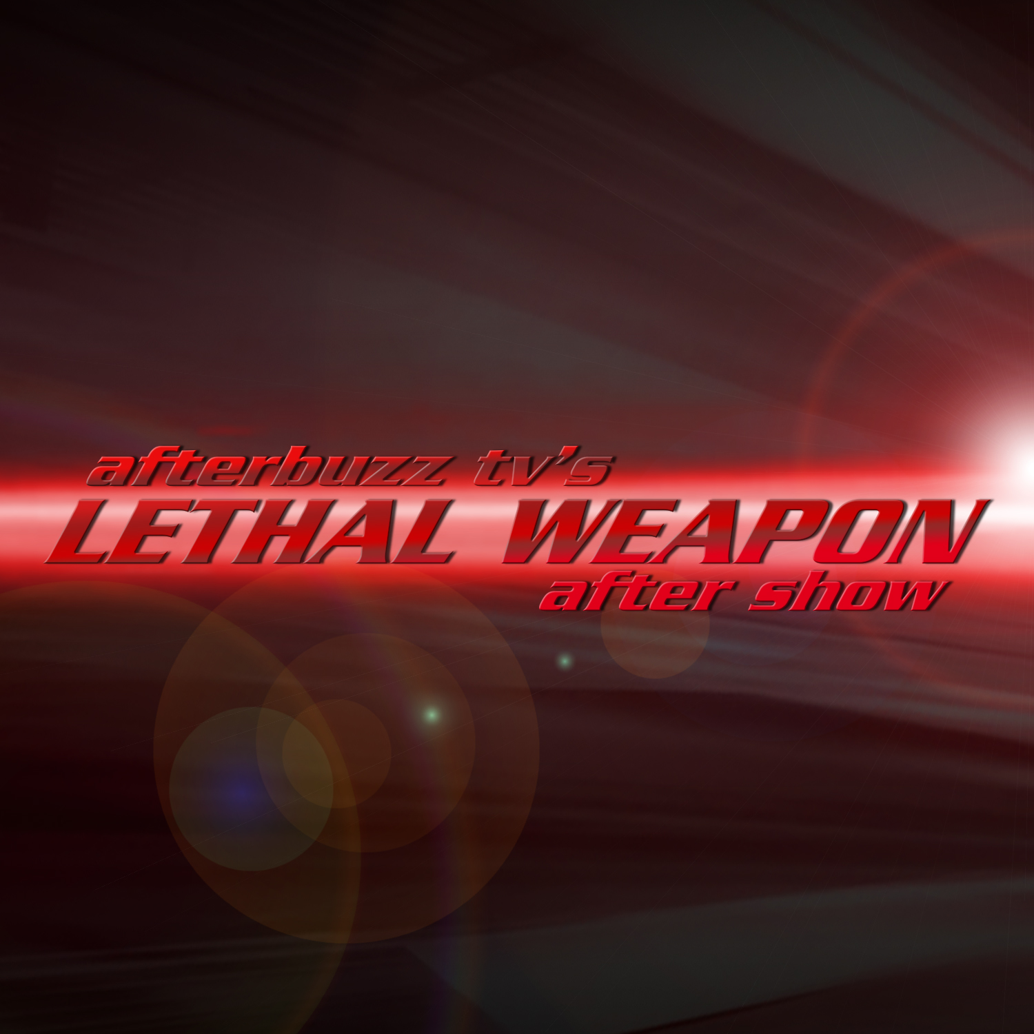 Lethal Weapon After Show