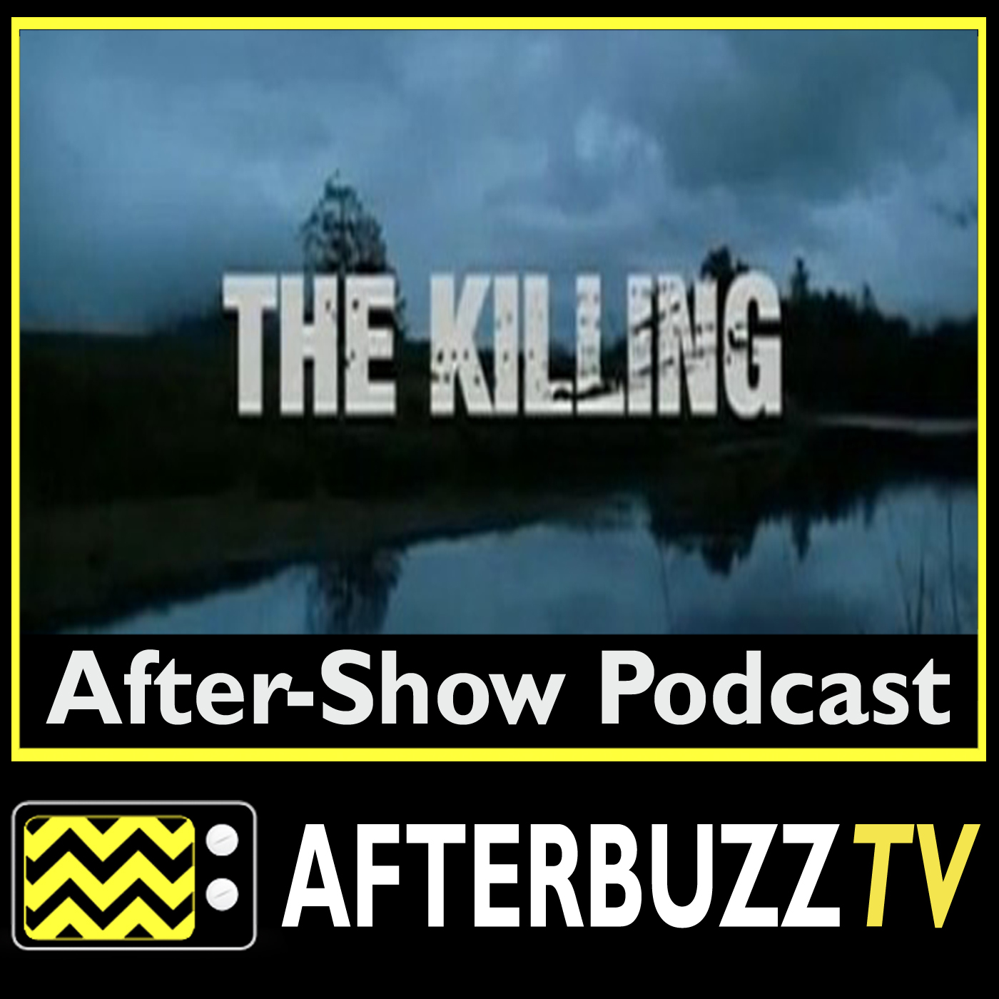 The Killing After Show
