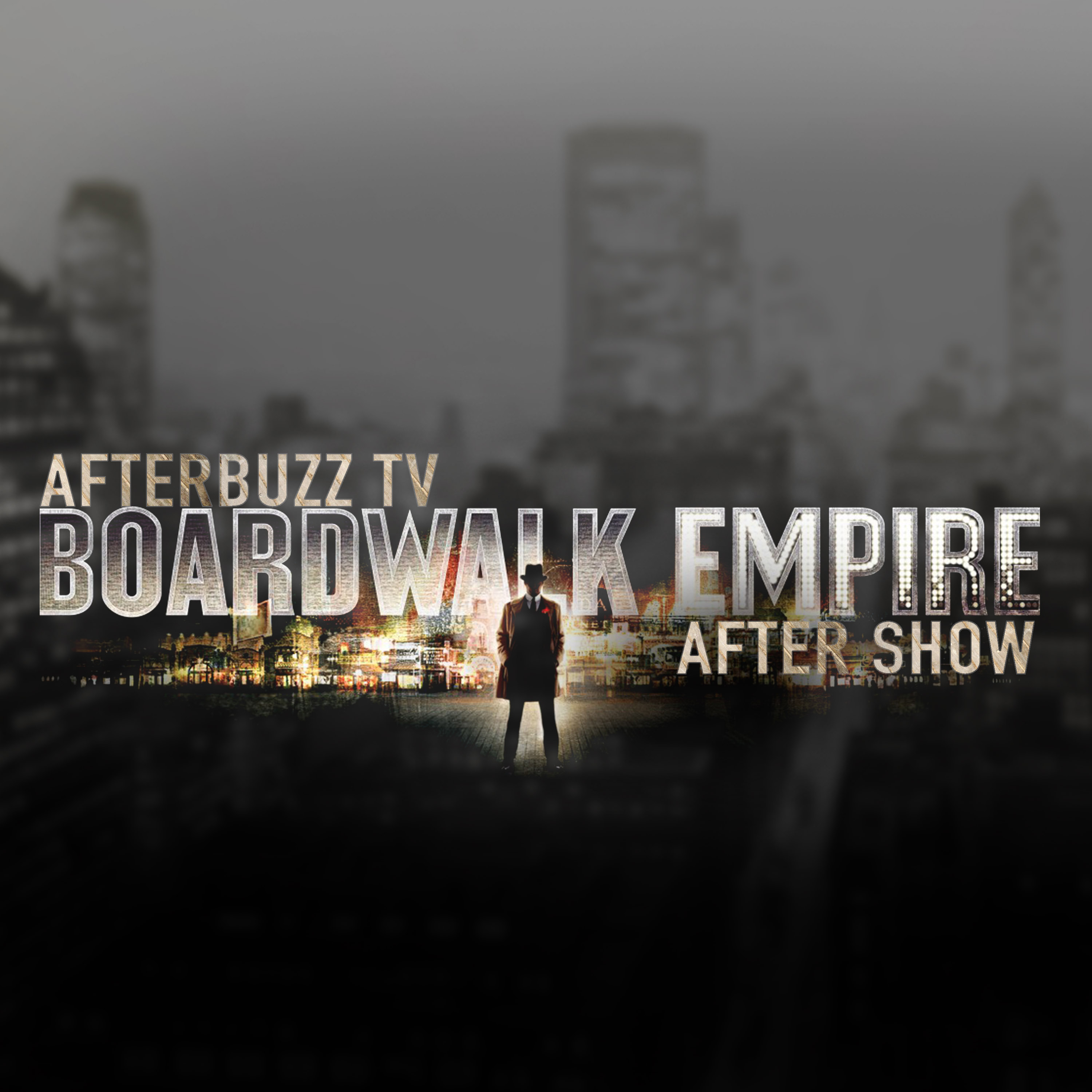 Boardwalk Empire After Show