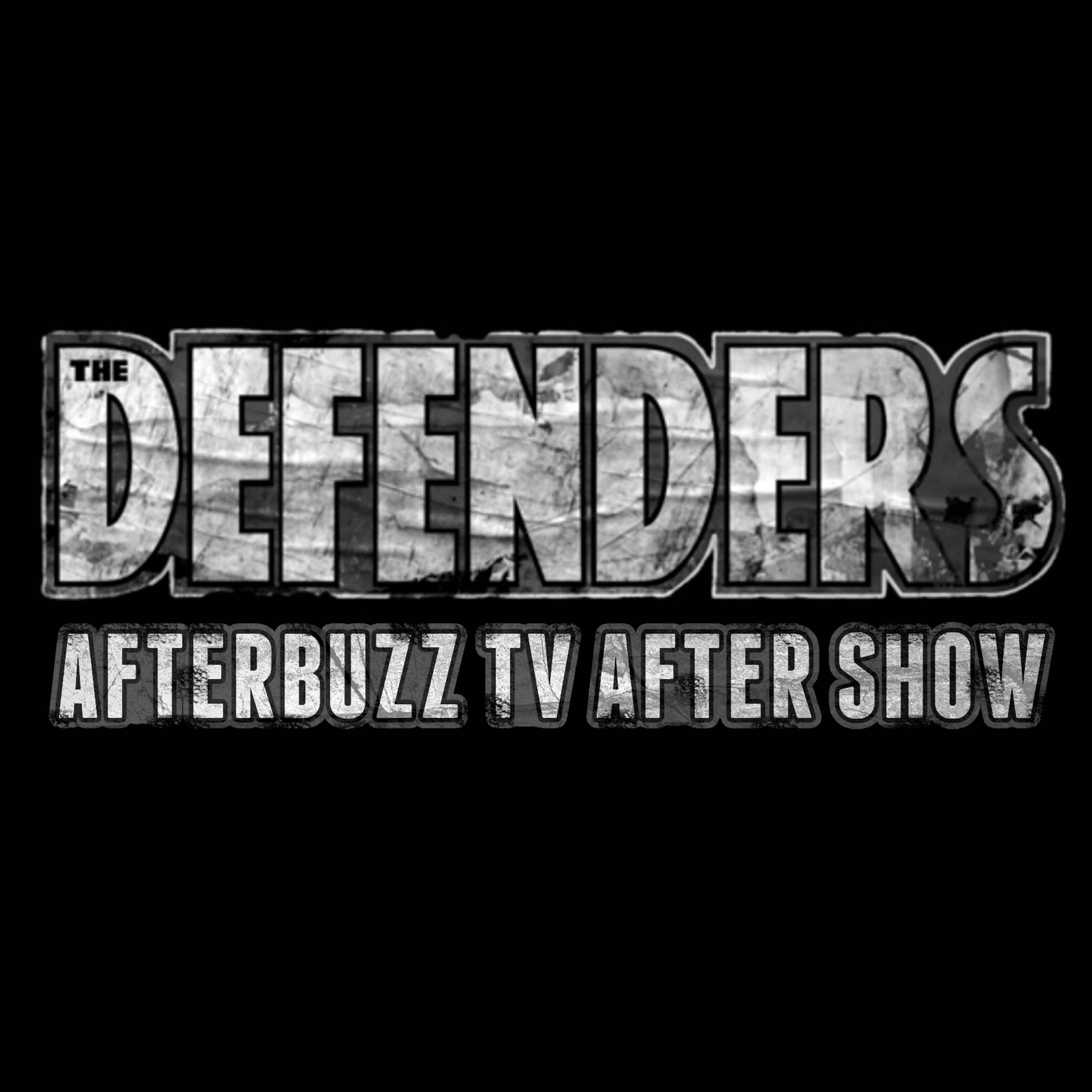 Defenders After Show