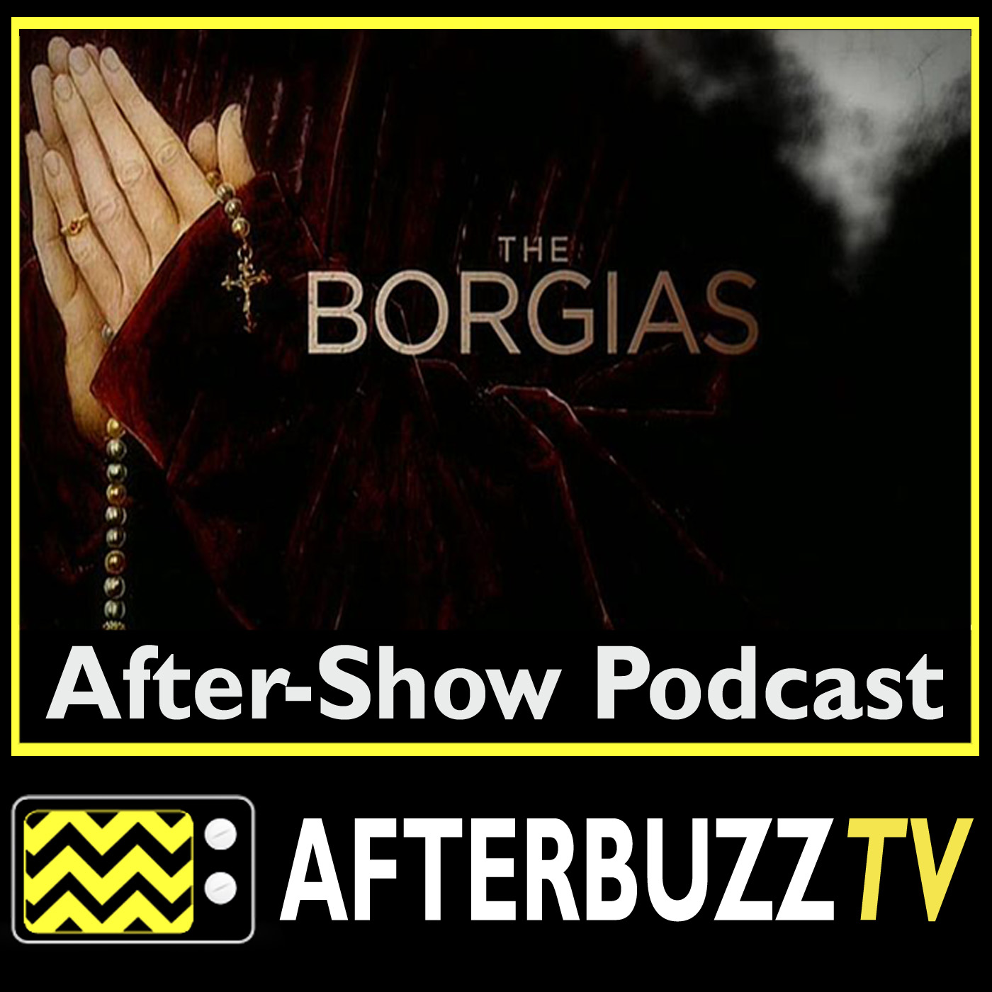 The Borgias After Show