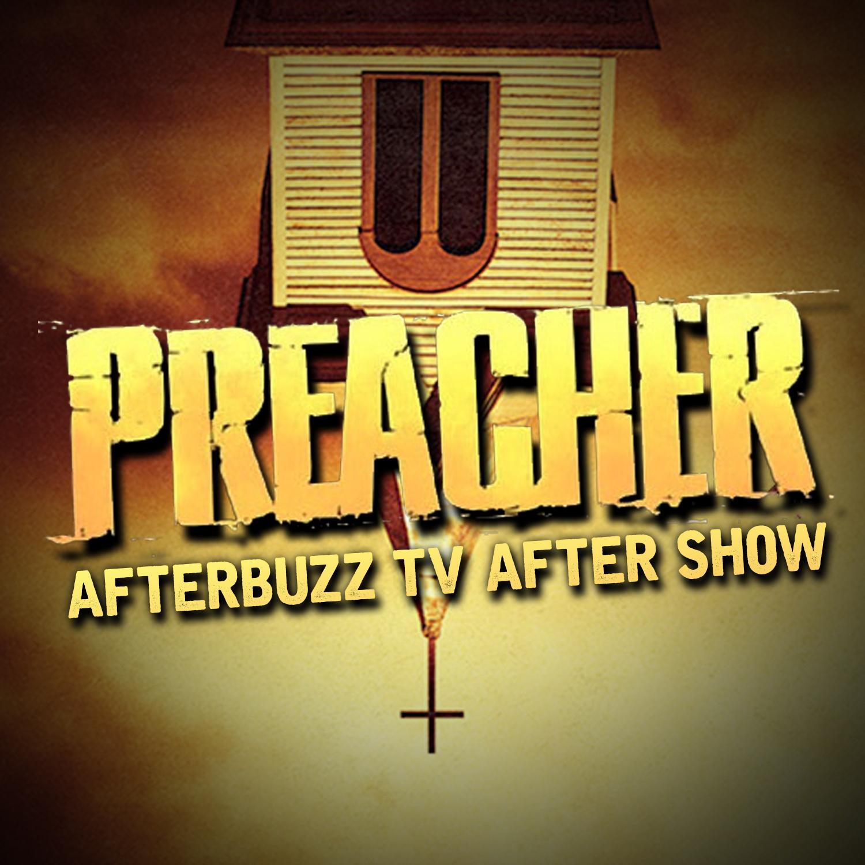 Preacher After Show