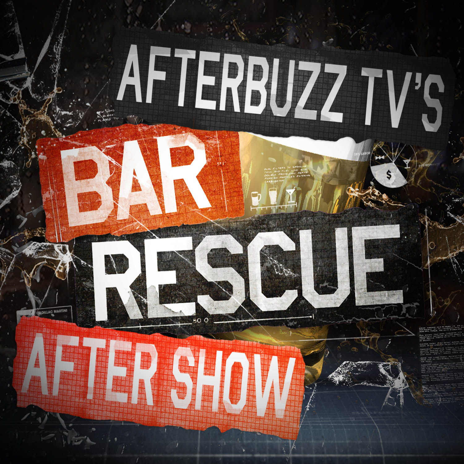 Bar Rescue After Show