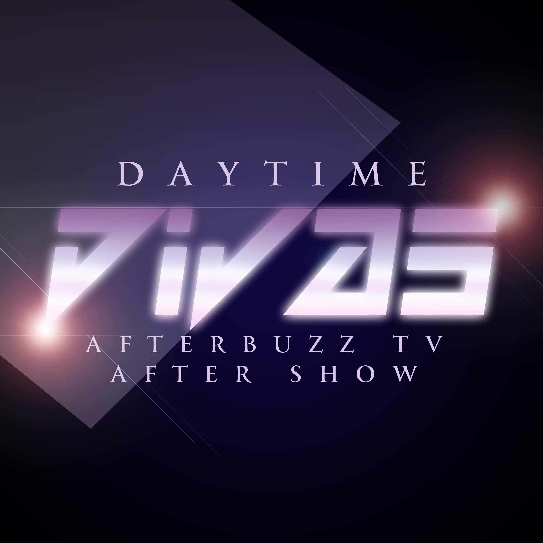 Daytime Divas After Show