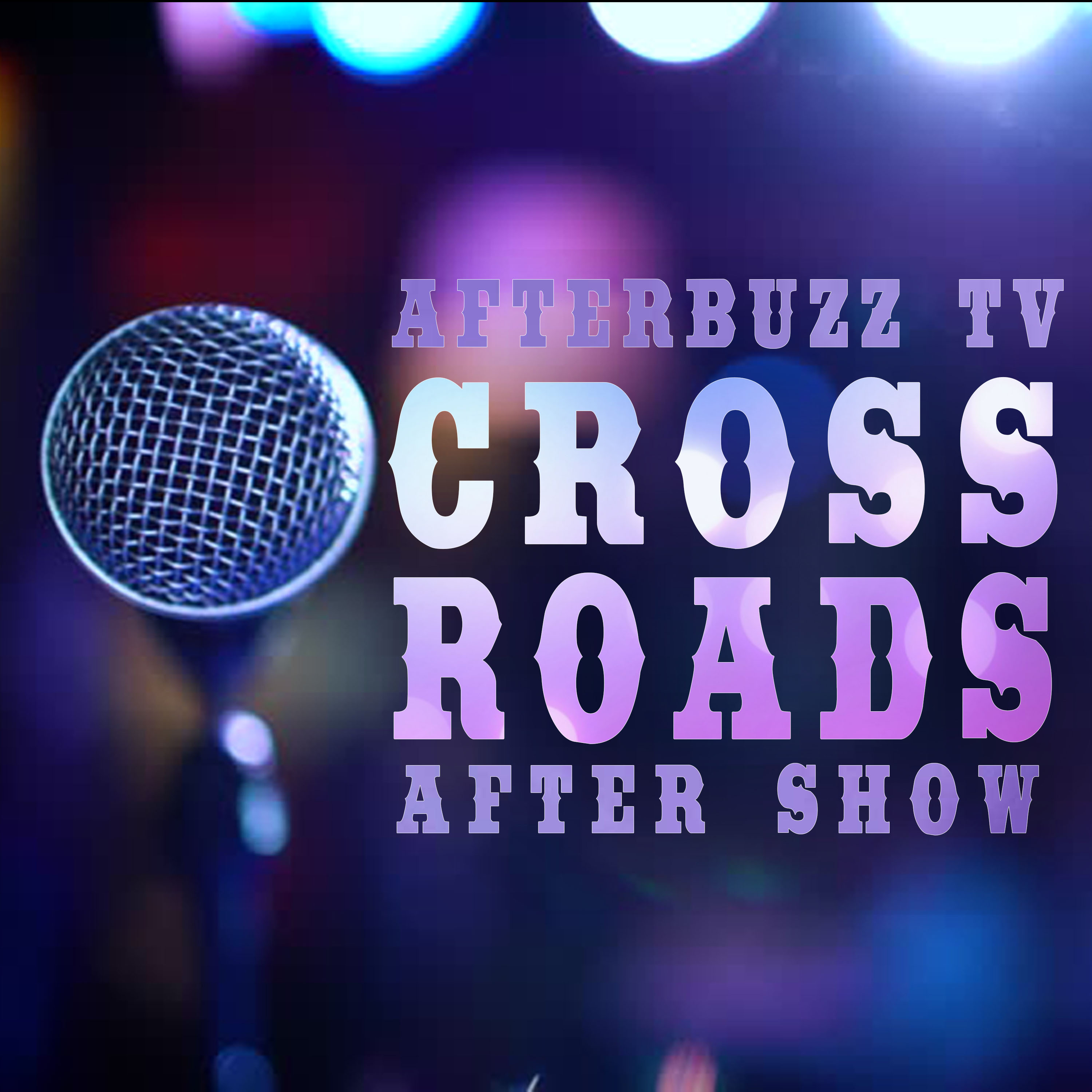 CMT's Crossroads After Show