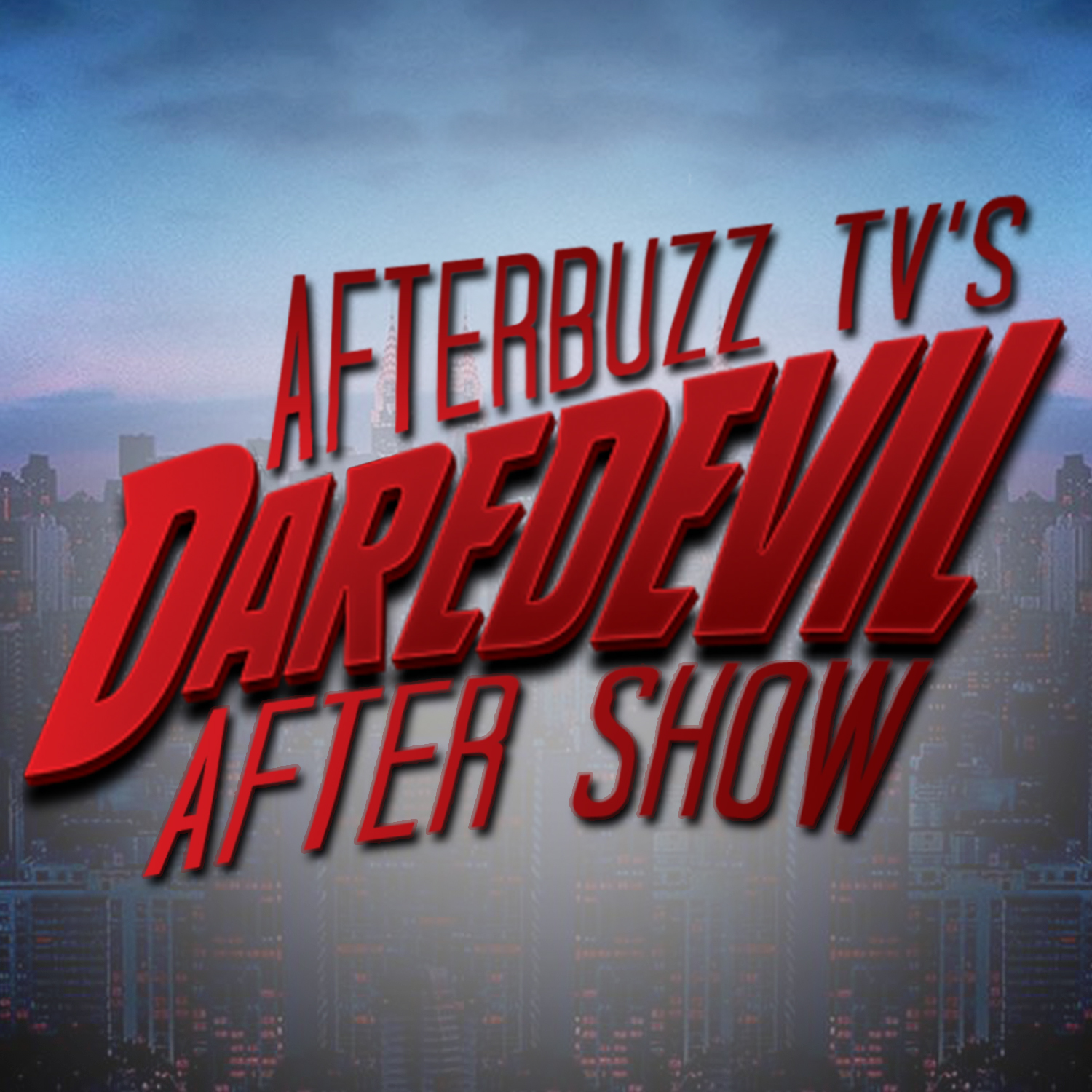 Daredevil After Show