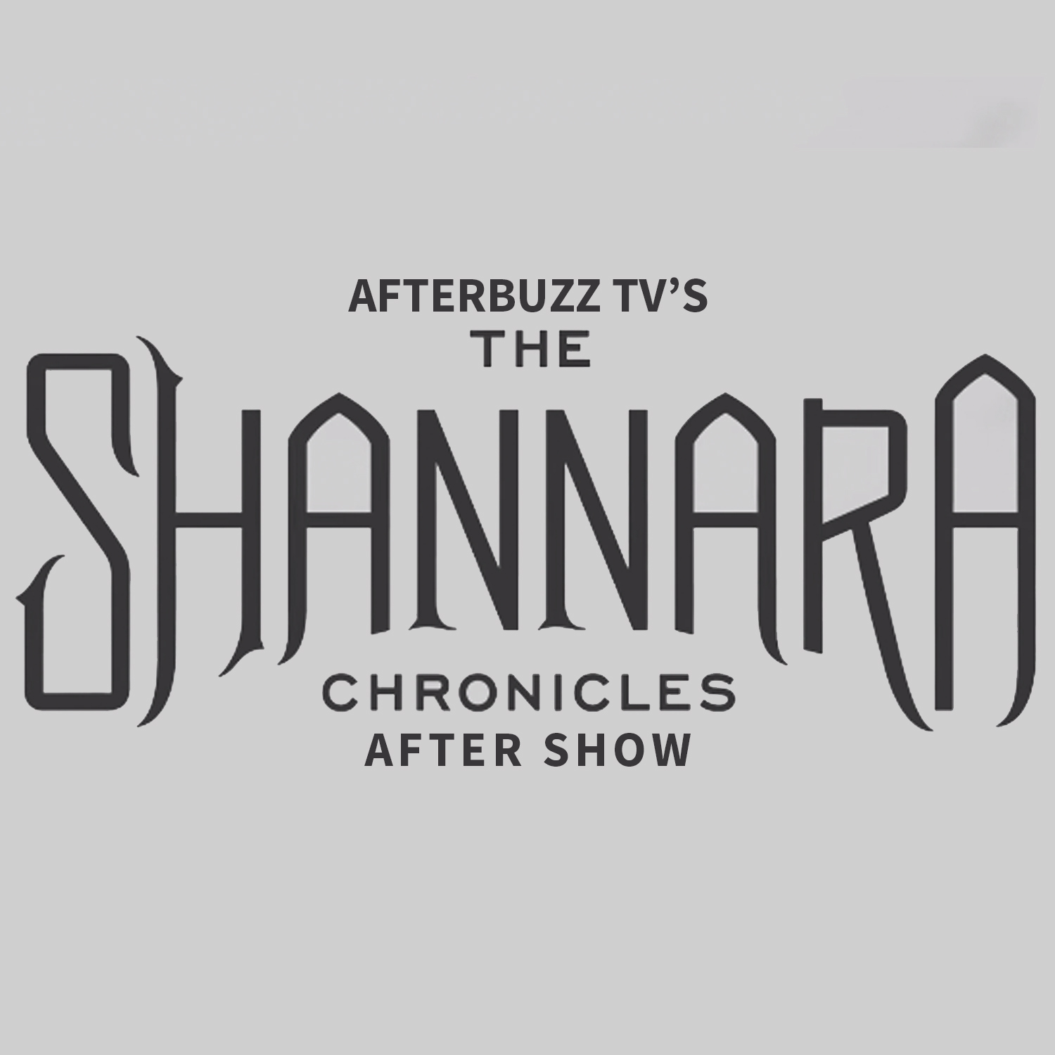 The Shannara Chronicles After Show