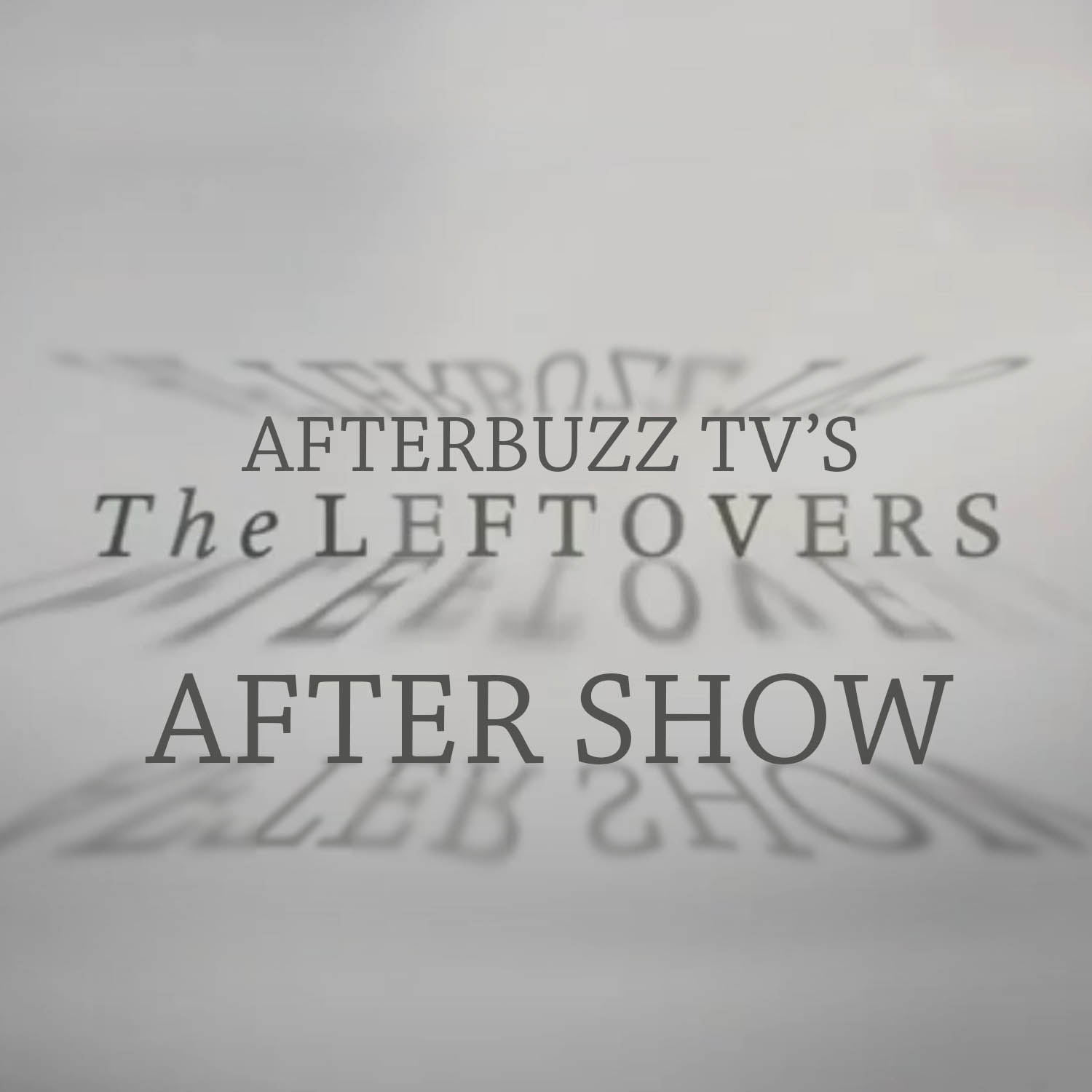 The Leftovers After Show