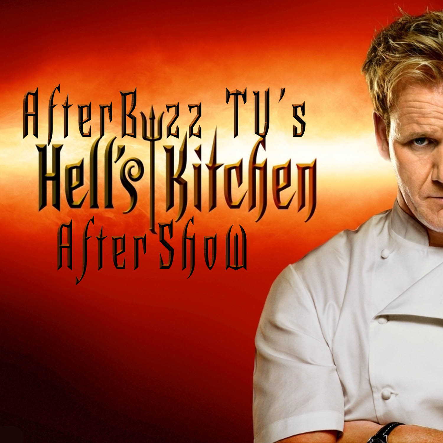 Hell's Kitchen After Show