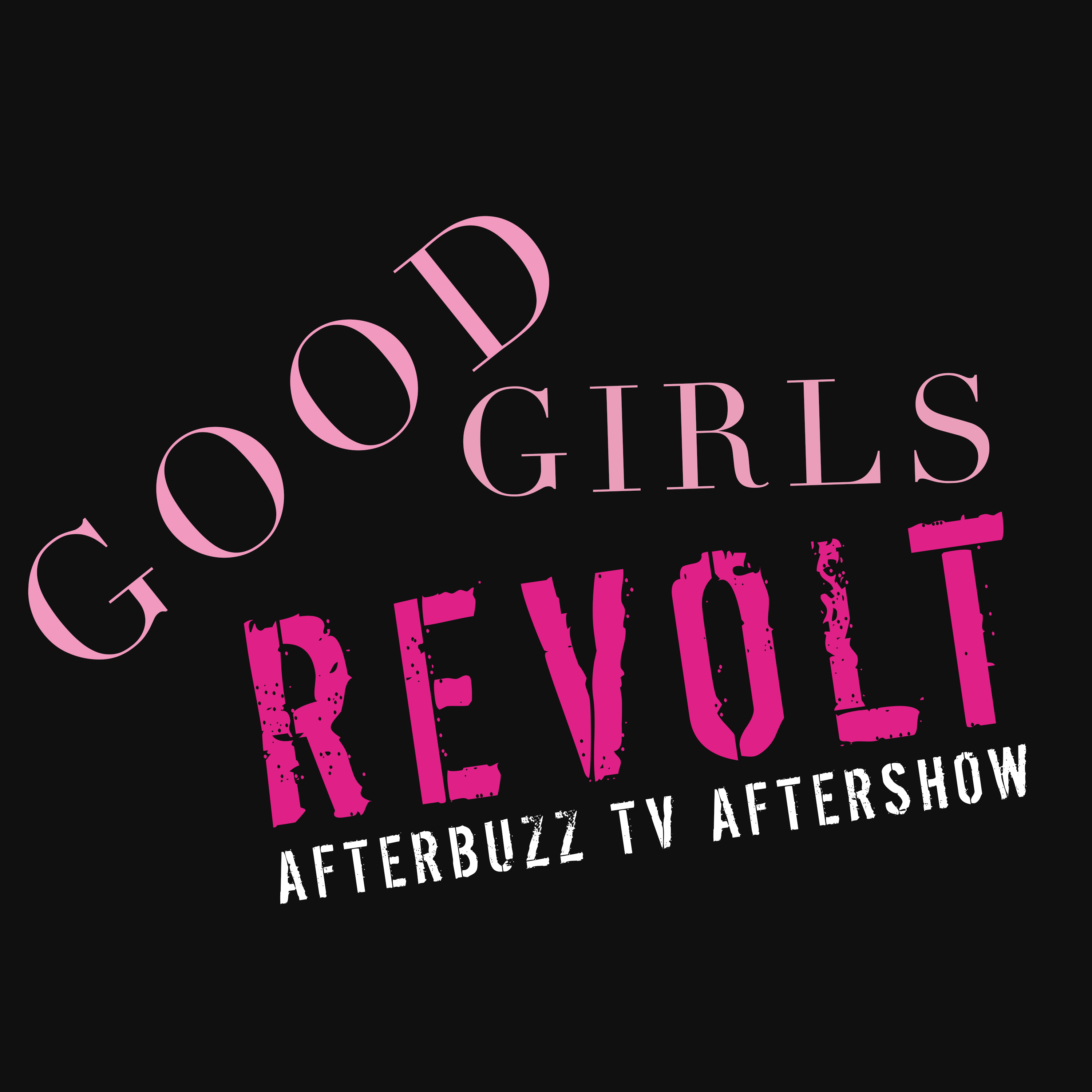 Good Girls Revolt After Show