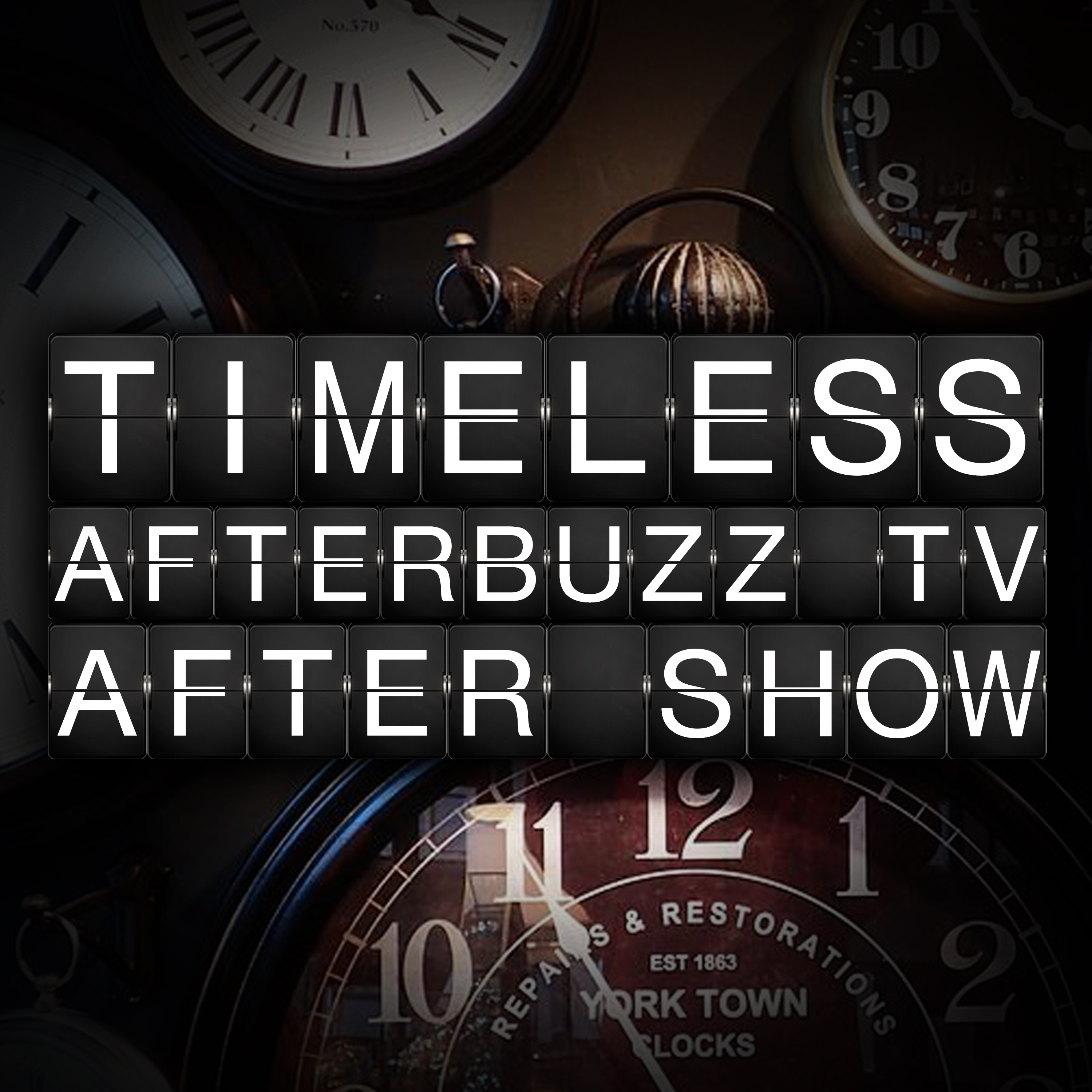 Timeless After Show