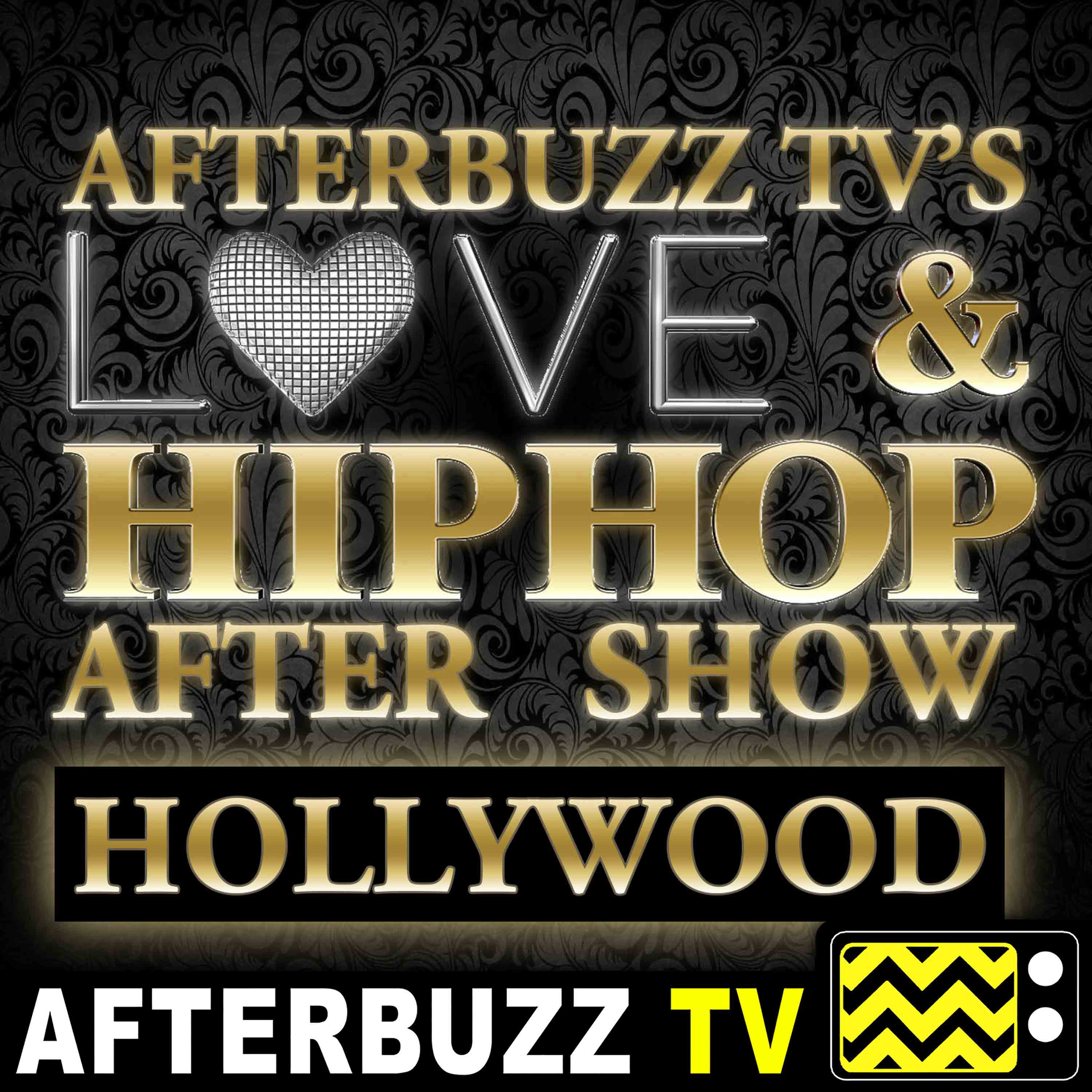 Love & Hip Hop Hollywood After Show