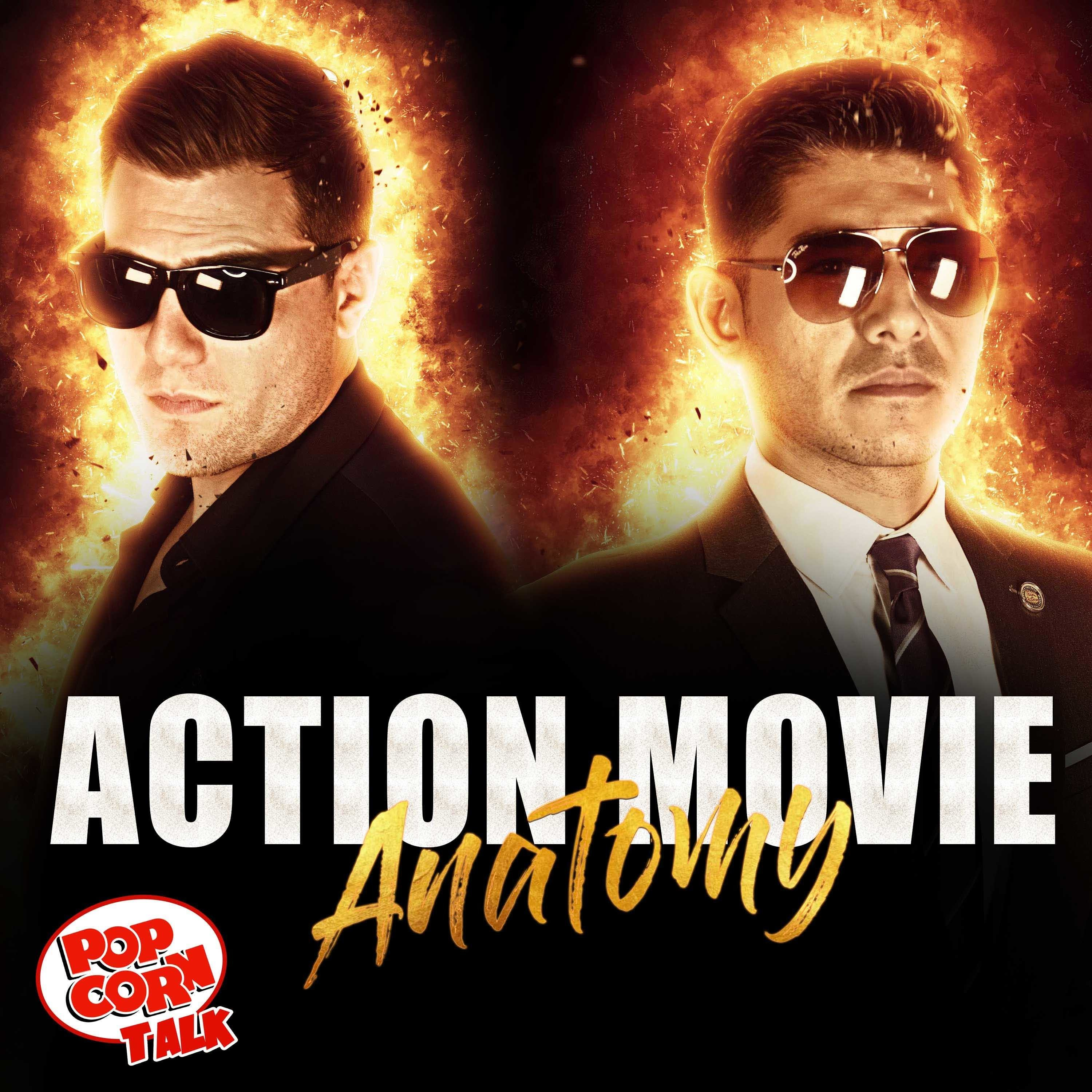 Action Movie Anatomy