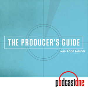 The Producer's Guide with Todd Garner