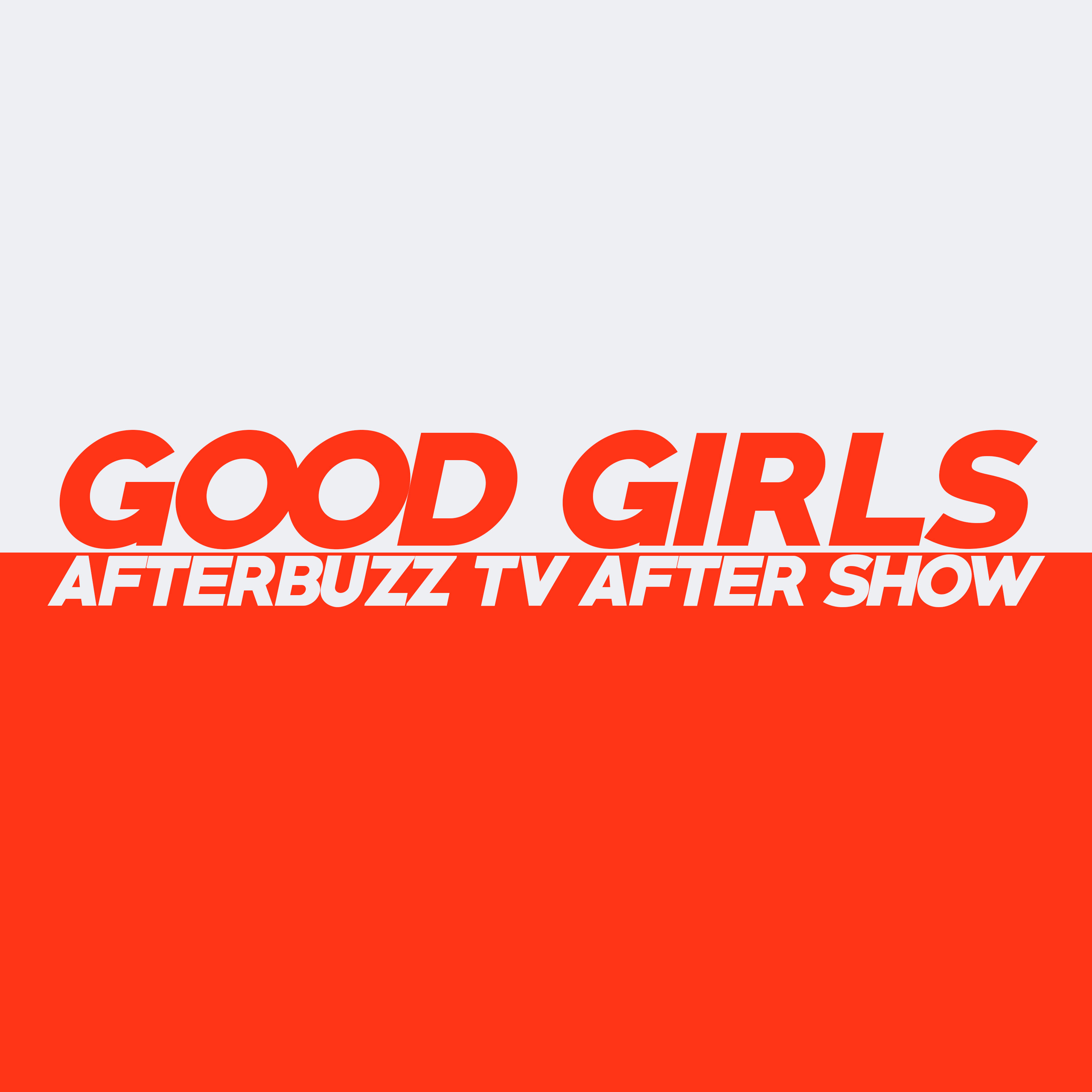 Good Girls After Show