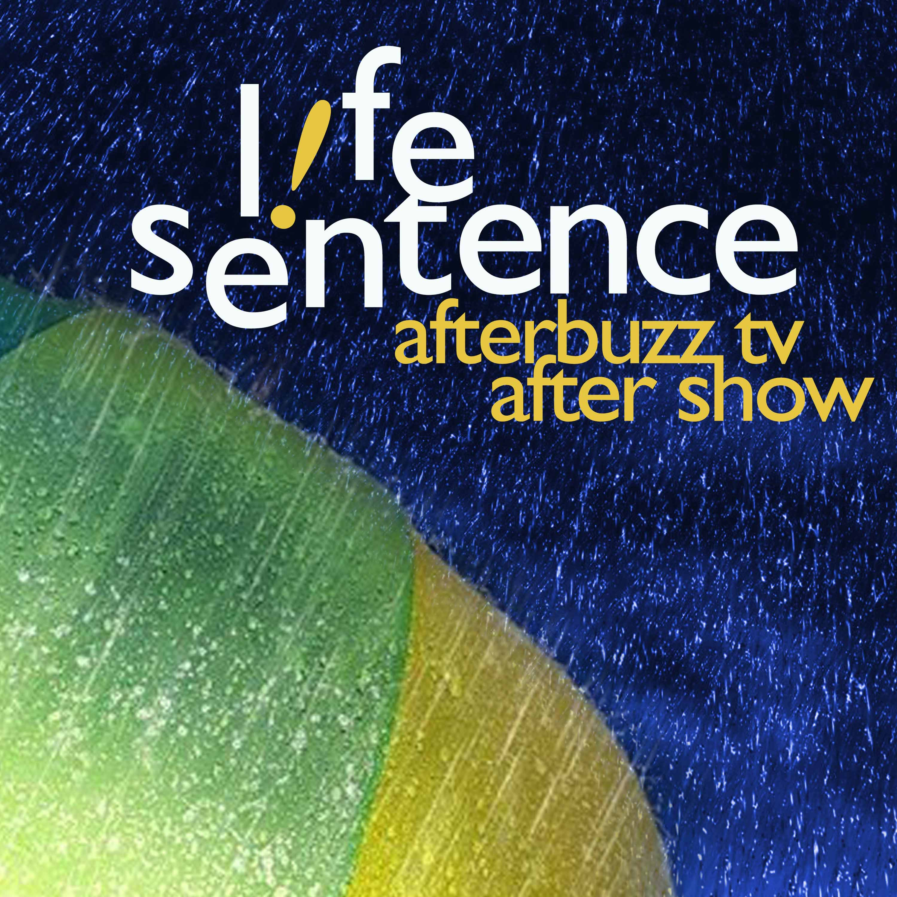 Life Sentence After Show