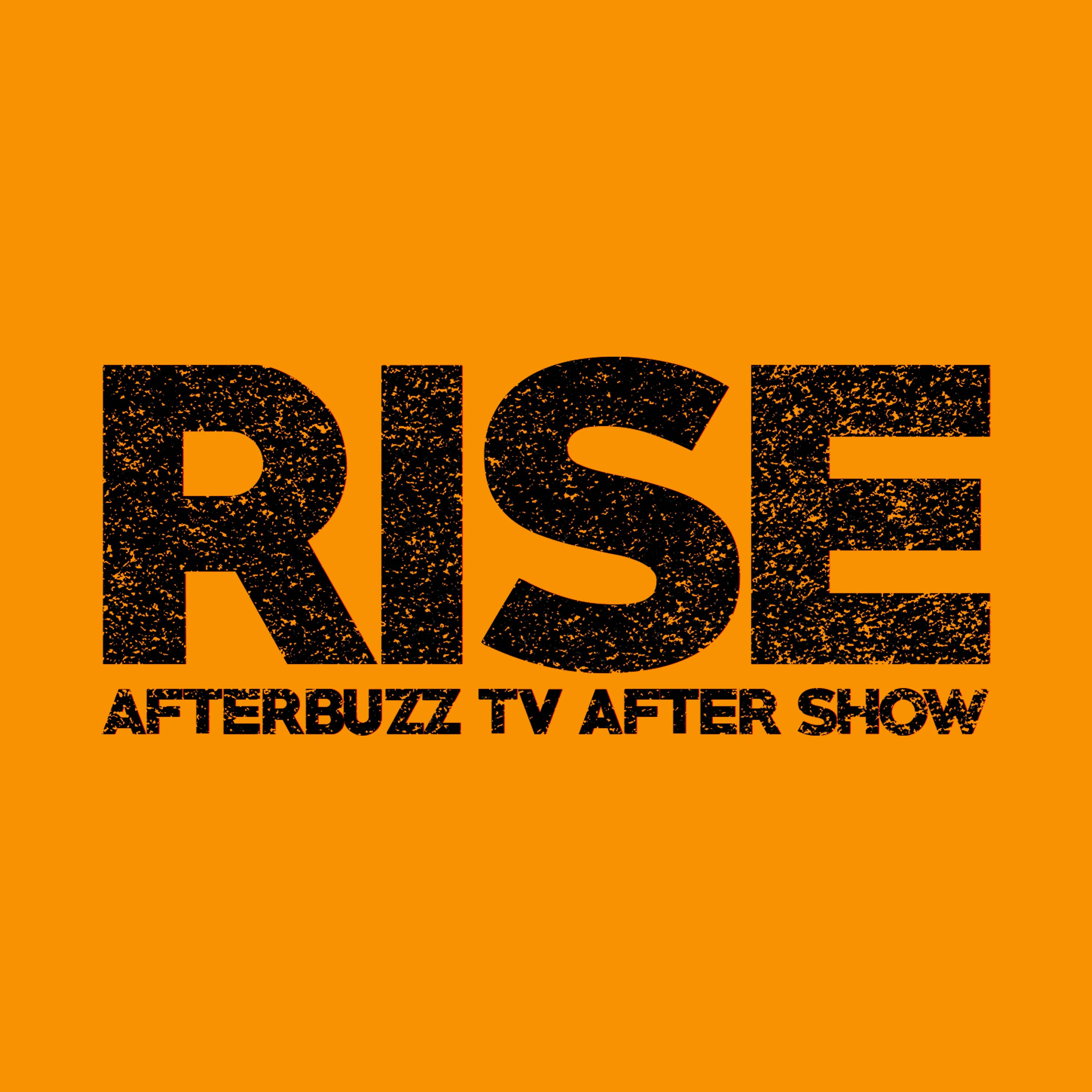 Rise After Show