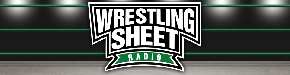 Wrestling Sheet Radio