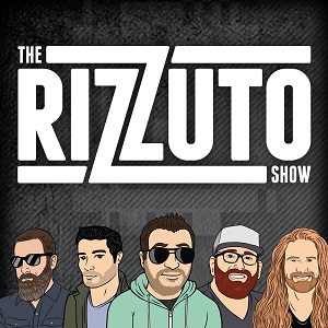 PodcastOne: The Rizzuto Show