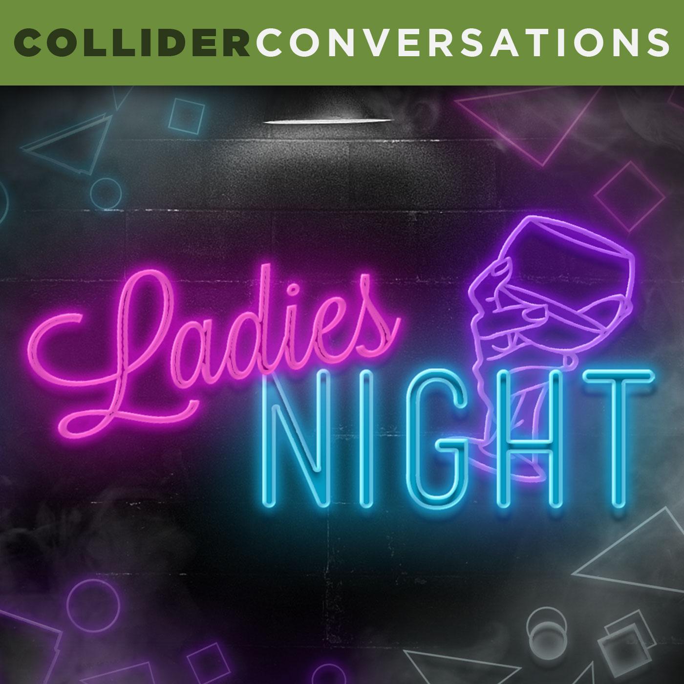 Collider Conversations