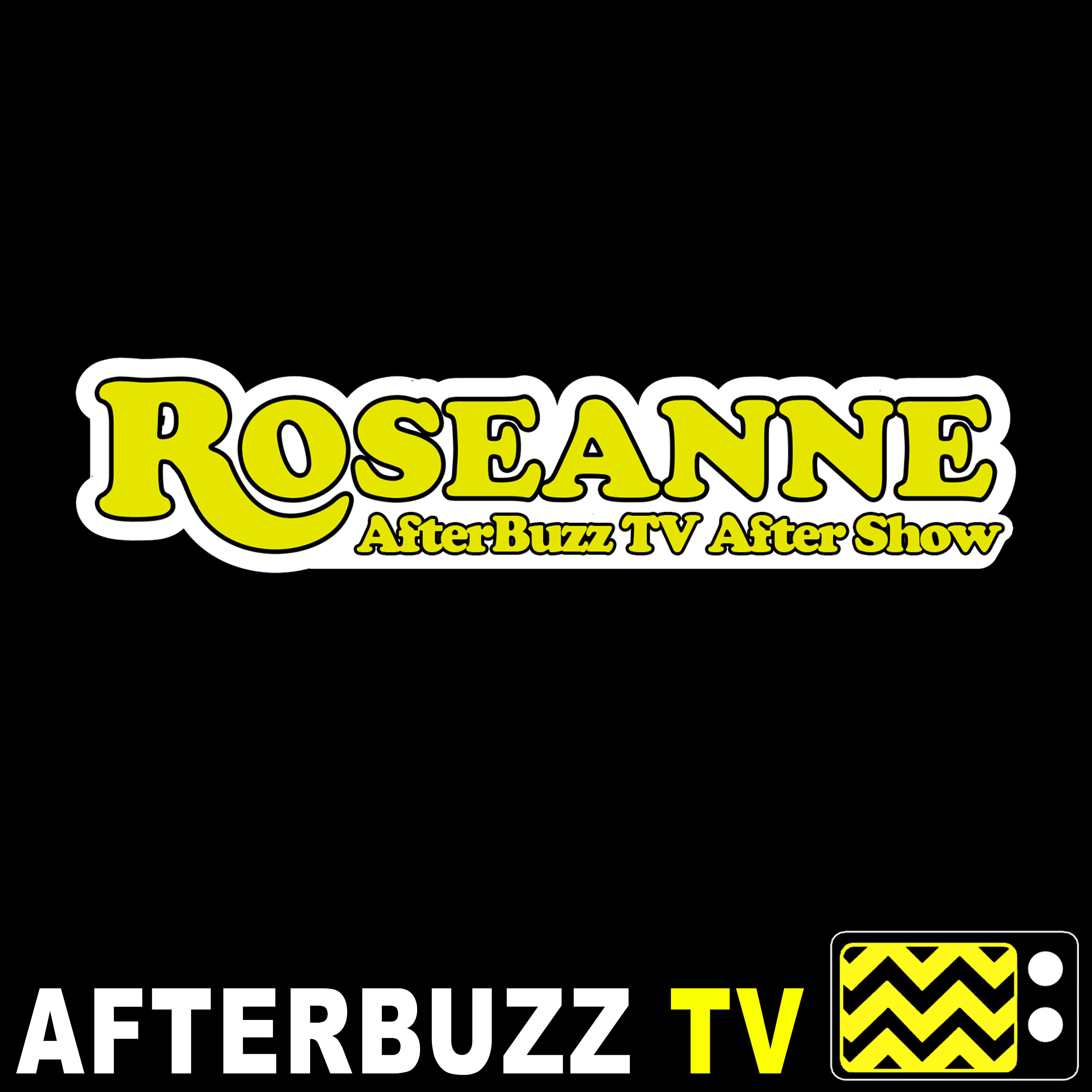 Roseanne After Show